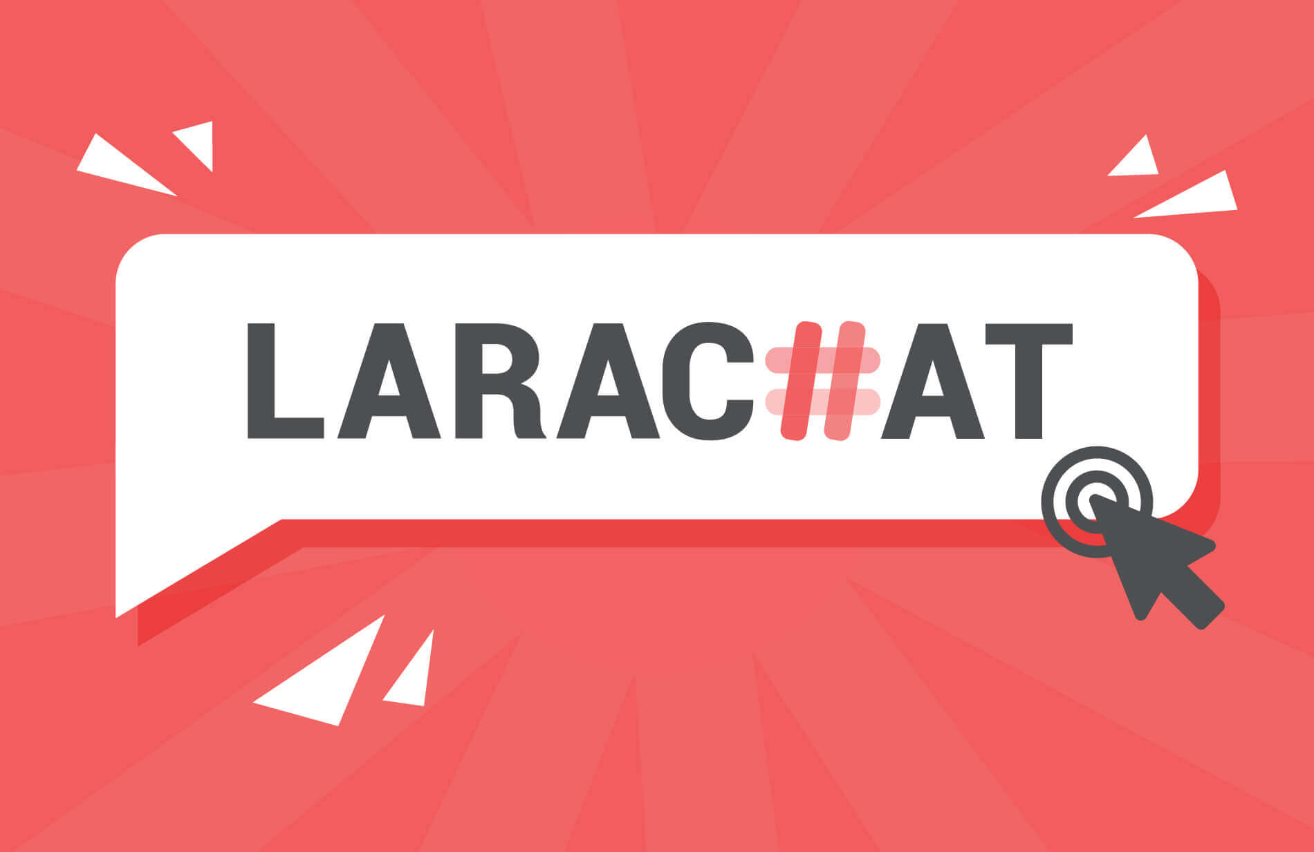 LaraChat - Get involved with the Largest Laravel/PHP Slack